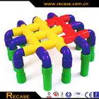 Plastic building blocks,kids enlighten brick toys
