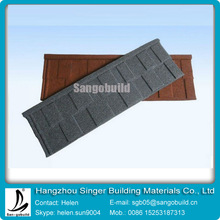 High Quality Steel Roofing Tile