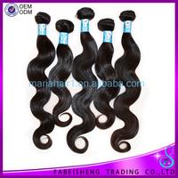Guangzhou Fabeisheng wholesale unprocessed ashion asian hair pieces