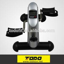 Mini Bike Exercise Arm and Leg Trainer Bike Home Gym