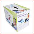 barnizado a todo color de impresión de las cajas para los niños las herramientas