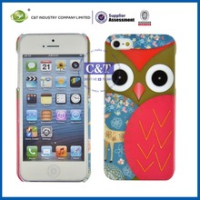 2014 hot selling View cover design case for mobile phone i5s