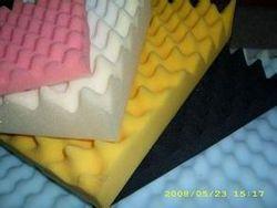 rubber air condition muffler foam
