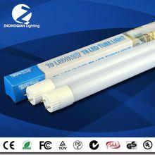 IP65 Waterproof 100-240v led fluorescent tubent tube