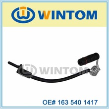 auto air brake system of mercedes benz spare parts 163 540 1417