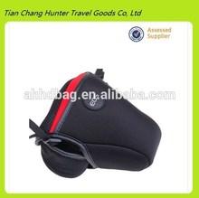 fancy digital dslr camera bag with long shoulder strap