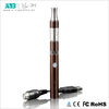 JSB Latest magnetic electronic cigaretts Vgo-M with 650mAh Battery and 2.5ml Clearomizer