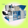 Express alibaba! QMY10-15 construction of hollow germany block machine
