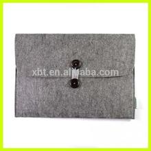 Felt Envelope Bag/Felt Encelope Case with Fastener