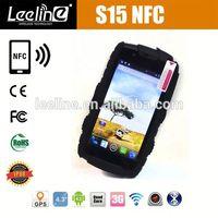 new 2014 nfc smartphone mp-809t