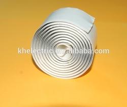 Anti tracing sealing mastic tapes