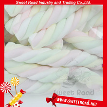 Twisted Cotton Candy