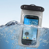 2014 Hot Sale Soft PVC Waterproof Bag for Cell Phone Dry Case for iPhone for Samsung with Cheap Price