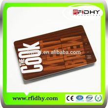 Professional 125khz 64bit em id Card/mango em Card/employee id Card