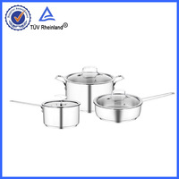 stainless steel gn pan/food container 304 soup