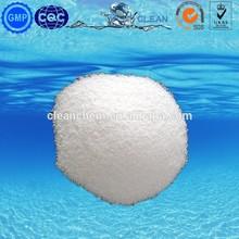 Powder Anionic polyacrylamide price