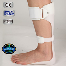 medical ce ankle brace and foot splint