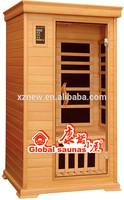 high tech health infrared sauna houston