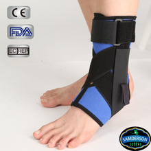 medical ce adjustable sibote ankle support
