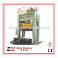 venta caliente de la prensa hidráulica de la máquina de estampado