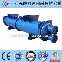 heat exchanger manufacturer for steel shell tube heat exchanger