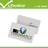 new 2014 credit card shape usb pen drive