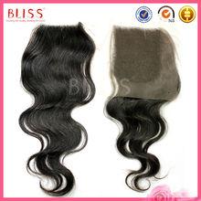 cheap price wholesale 3 part lace closure