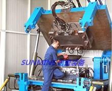 Automobile hydraulic fixture