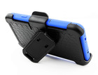 High impact stand bumper case for Samsung Galaxy Note 3 N9000 Armour