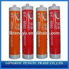 eco-friendly acetic silicone sealant