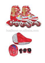 inline fan inline skate