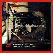 engine assembly engine no .68044367
