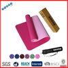 Anti-slip Eco friendly yoga mat/ Rubber TPE PVC EVA NBR Yoga Mat/ custom printed eco yoga mat tote bag