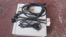 REDIV governor electric controlled in-line pump tester