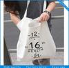 Custom printed canvas bags canvas messenger bag