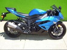 ZX-6R 09-10 2009 2010 Body Kit Bodywork For Kawasaki Ninja ZX-6R 2009-2010 09 10 Body Kits Fairing Kits Motorcycle