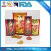 pet food plastic bag/dog food bag/cat little bag