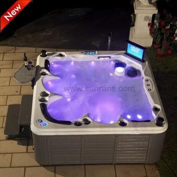 Microsilk Balboa system 88pcs spa jets 5 personal japan massage sex spa