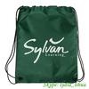 hot sale Nylon Printed Drawstring Backpack
