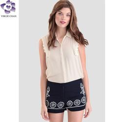 high waist shorts women