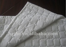 eco-friendly the quilt in guangdong nonwoven wadding