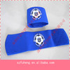 adjustable elastic soccer football baseball captain arm band