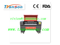 1400x900mm laser cutting machine for embroidery with best price