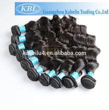 Grade AAAAA hot sale hair extension kinky twist