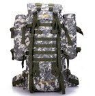 2014 Alibaba factory direct selling Military Woodland Camouflage Tactical Backpack