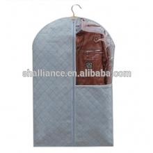 good quality foldable mens suit cover /garment bag