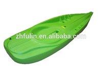 custom plastic canoe molds