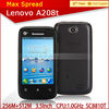 Lenovo A269i 3.5 Inch MTK6572 Dual Core Cheap Mobile Phone mobile phone 100% original