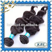 Top grade virgin electric hair scalp massager