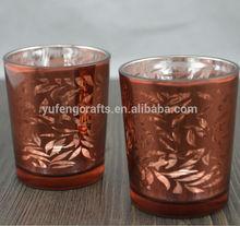 wholesale decoration wedding glass jar